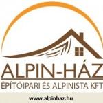 Építőipari és Alpinista Kft.